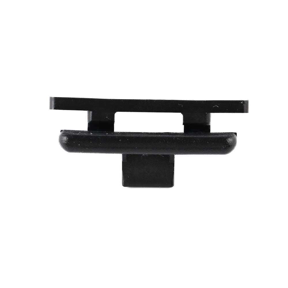 FEILIDAPARTS Upper /&Lower Glove Box Lock Console-Latch for Mitsubishi Pajero//Montero 2000-2009