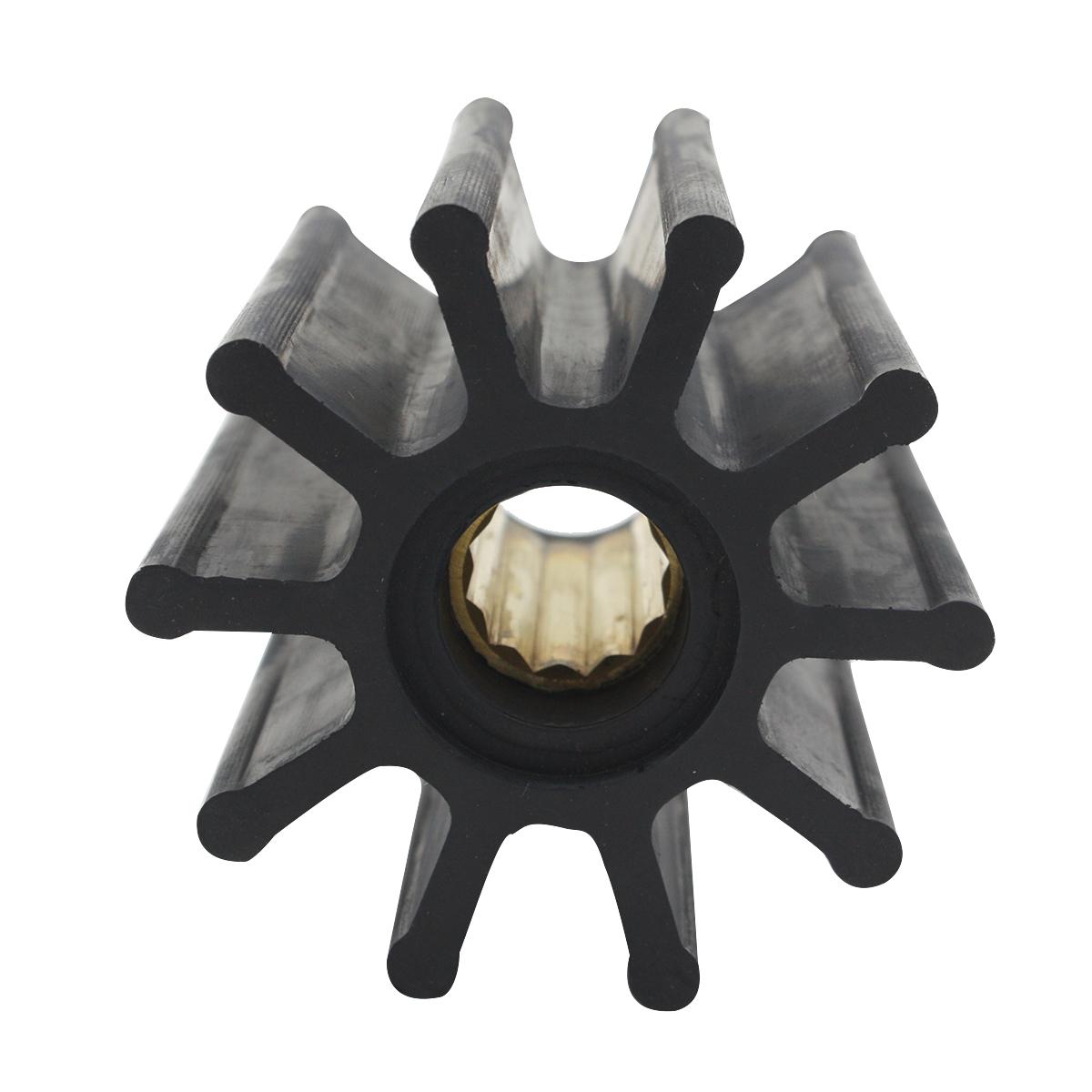Impeller Replacement for Yanmar 119593-42200 119593-42202 Mercruiser 47-809866T