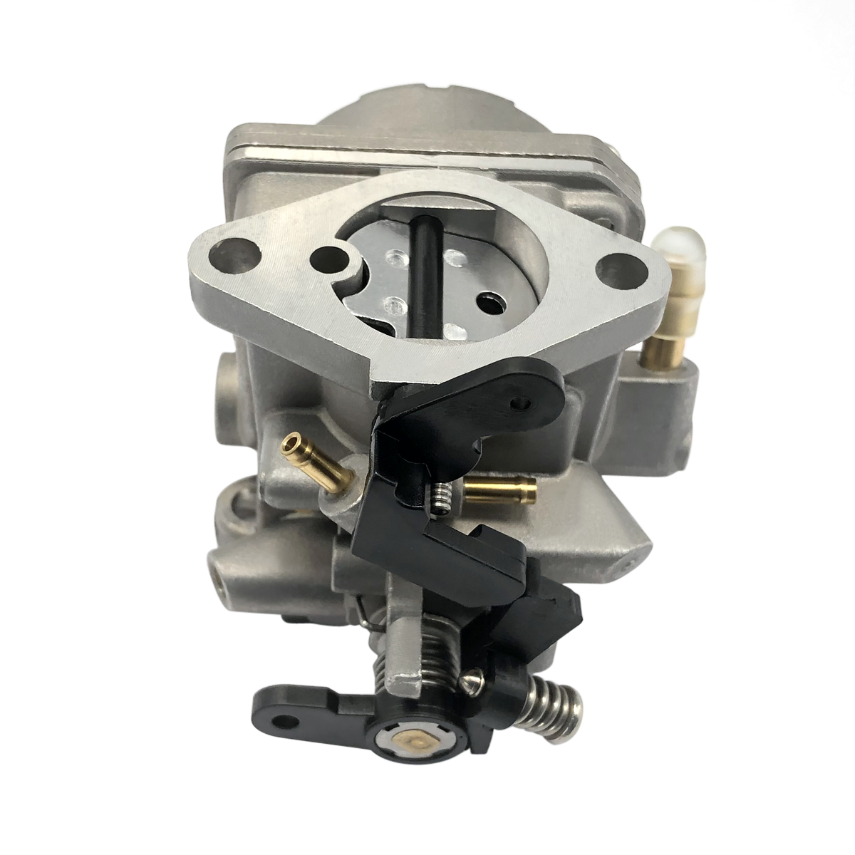 Carburetor Assy 3AS-03200 803522T for Tohatsu Mercury Nissan Outboard 4HP 5HP 4T