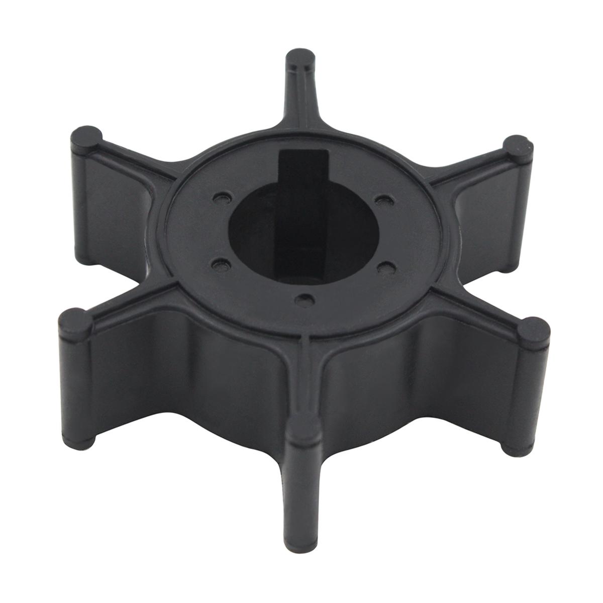 EBTOOLS Water Pump Impeller Part Fit For 4Hp 5Hp 6Hp 6E0-44352-003 T6/&F6