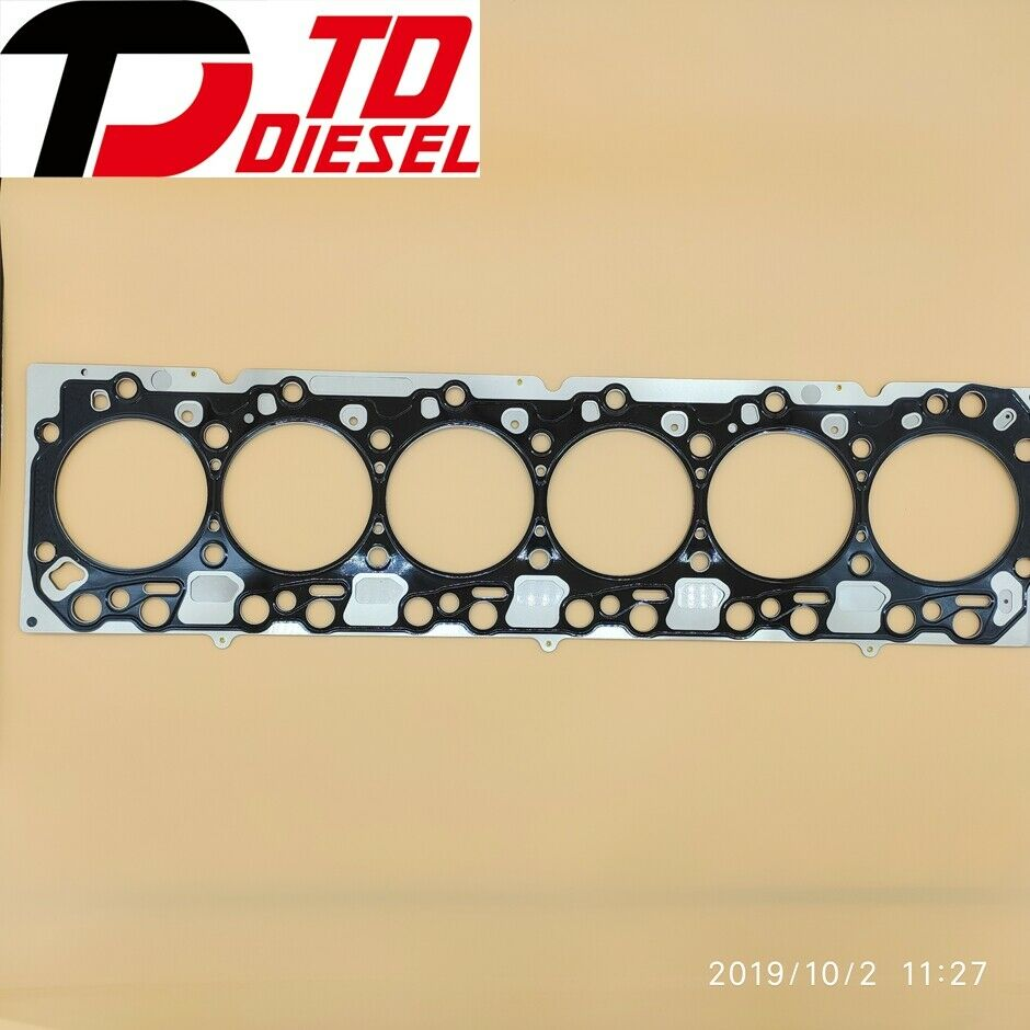 OE Cylinder Head Gasket Set Fits 07-16 Dodge Ram 6.7 6.7L Cummins Diesel 4932210