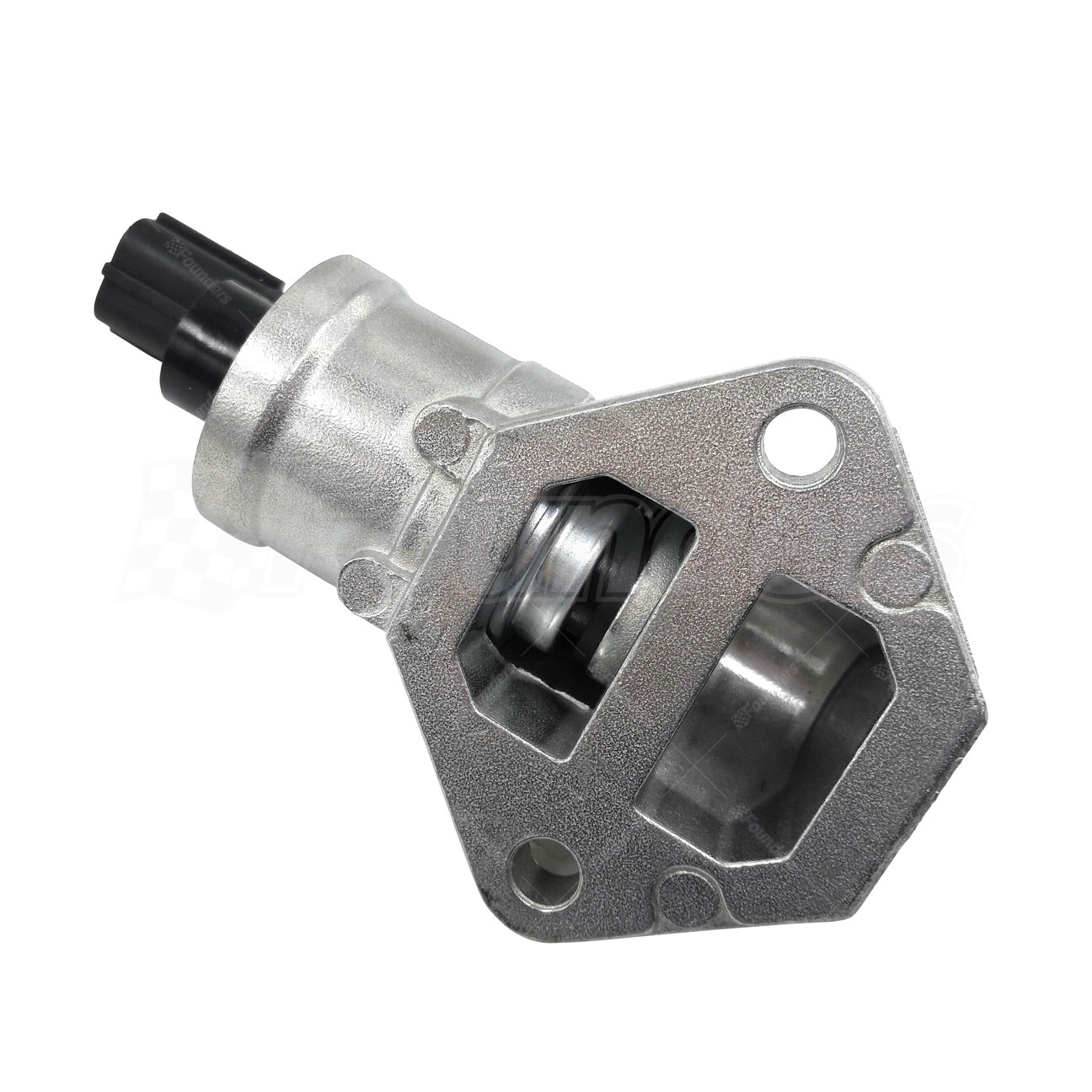Fuel Injection Idle Air Control Valve For Mazda Tribute Ford Escape AC506