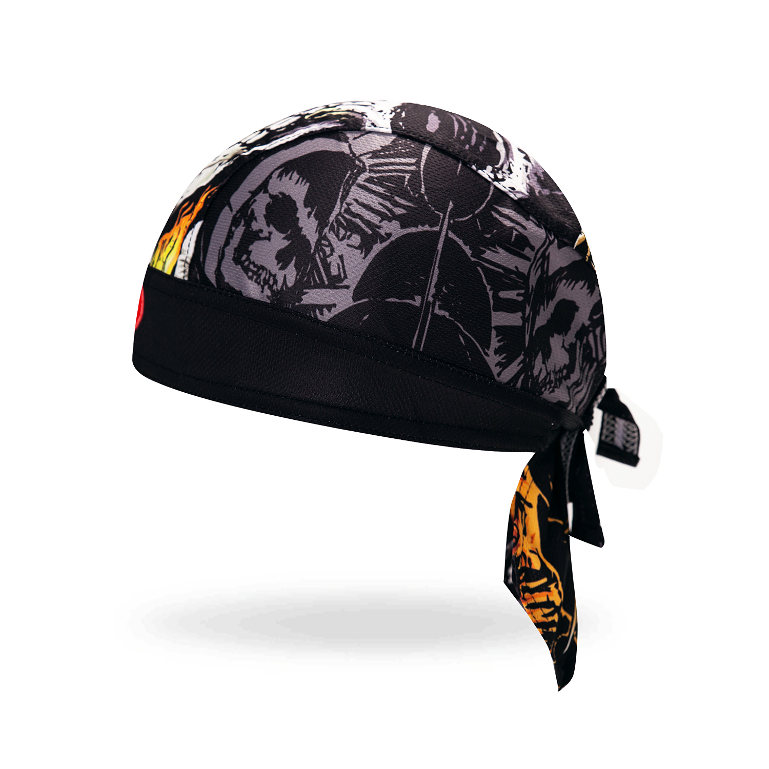 Sports Bike Scarf Outdoor Bicycle Hat Headband Cycling Cap Bandana Headscarf Hat