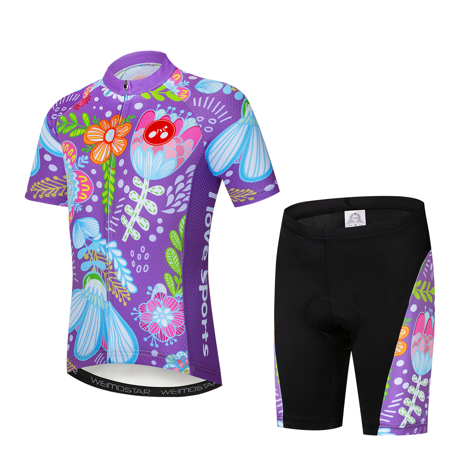 Greece Hellas Short Sleeve Cycling Jersey Free Shipping