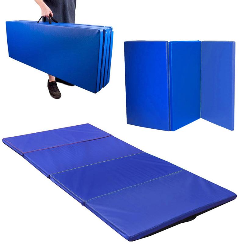 Turnmatte Kinderzimmer | Fitnessmatte Gymnastikmatte Weichbodenmatte Yoga Turnmatte