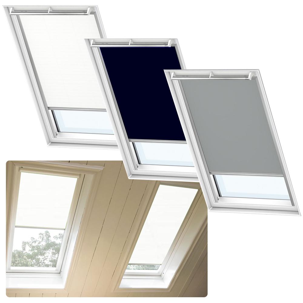 Dachfensterrollo f r verdunkelung verdunkelungsrollo - Verdunkelungsrollo fur dachfenster ...