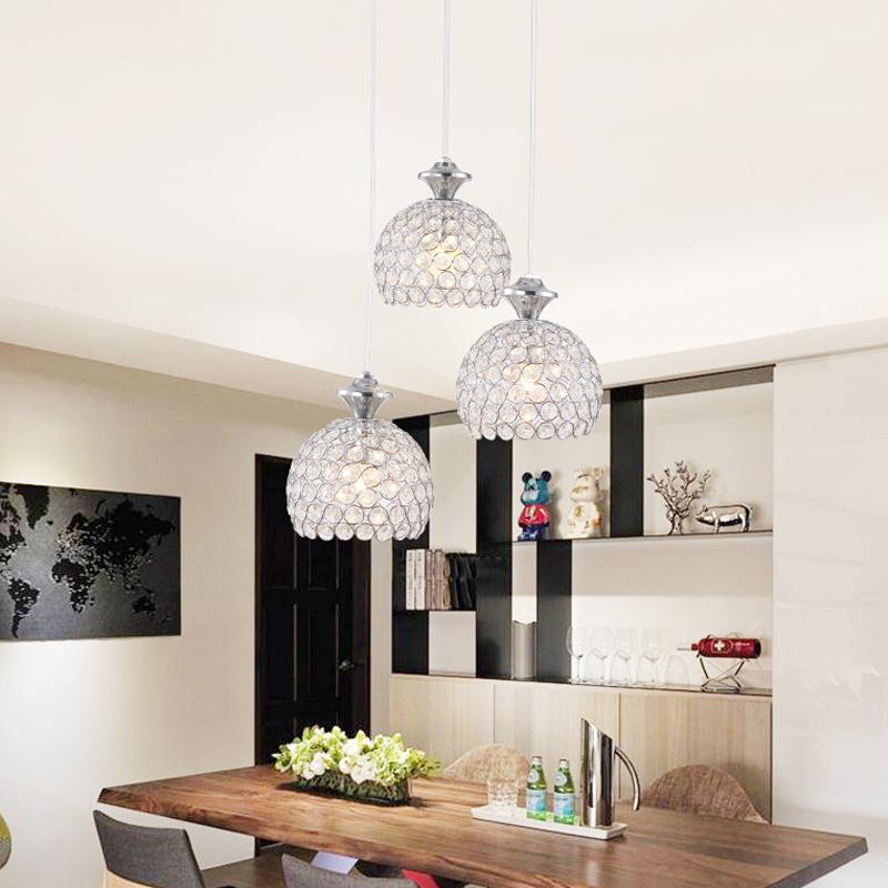 modern kronleuchter esstisch lampenschirm e27 h ngelampe deckenlampe esszimmer ebay. Black Bedroom Furniture Sets. Home Design Ideas