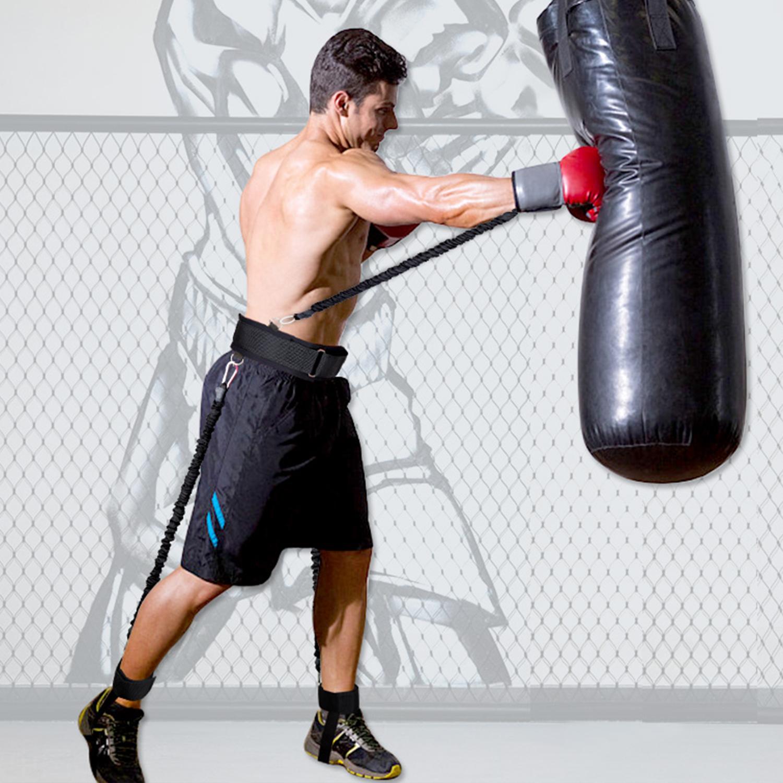 Fitnessbänder Boxen Widerstandsbänder Boxen Fitness Home für Training Neu