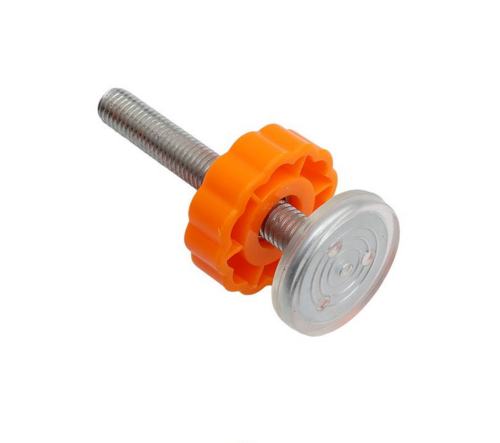 Baby Safety Stairs Gate Screws Bolt with Locking Nut Spare Part Fittings FG