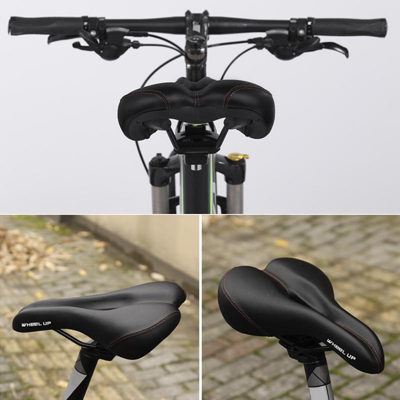 Fahrradsattel MTB Fahrradsitz Sattel City Tourensattel Trekking Rennrad Sattel