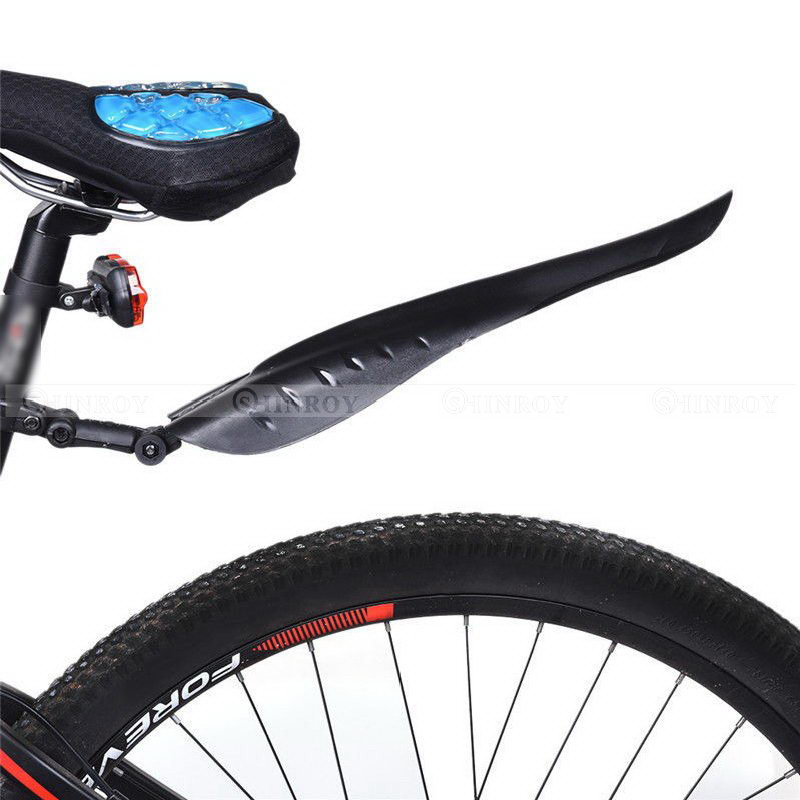 Tire Mud Guard Fender Quick Cycling Bicycle Mountain Bike Front Rear Durable