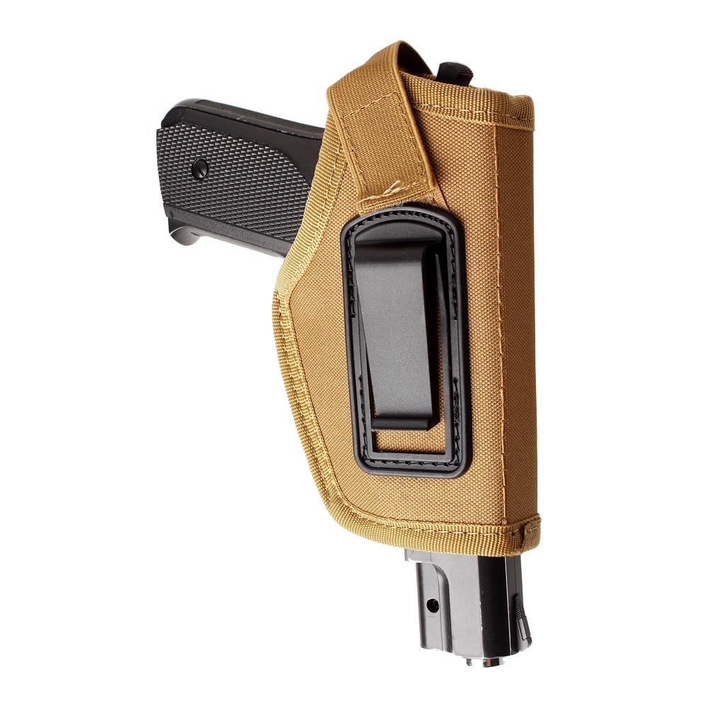 Concealment Belt IWB Holster Inside Waistband Ambidextrou For Pistol Hand Gun
