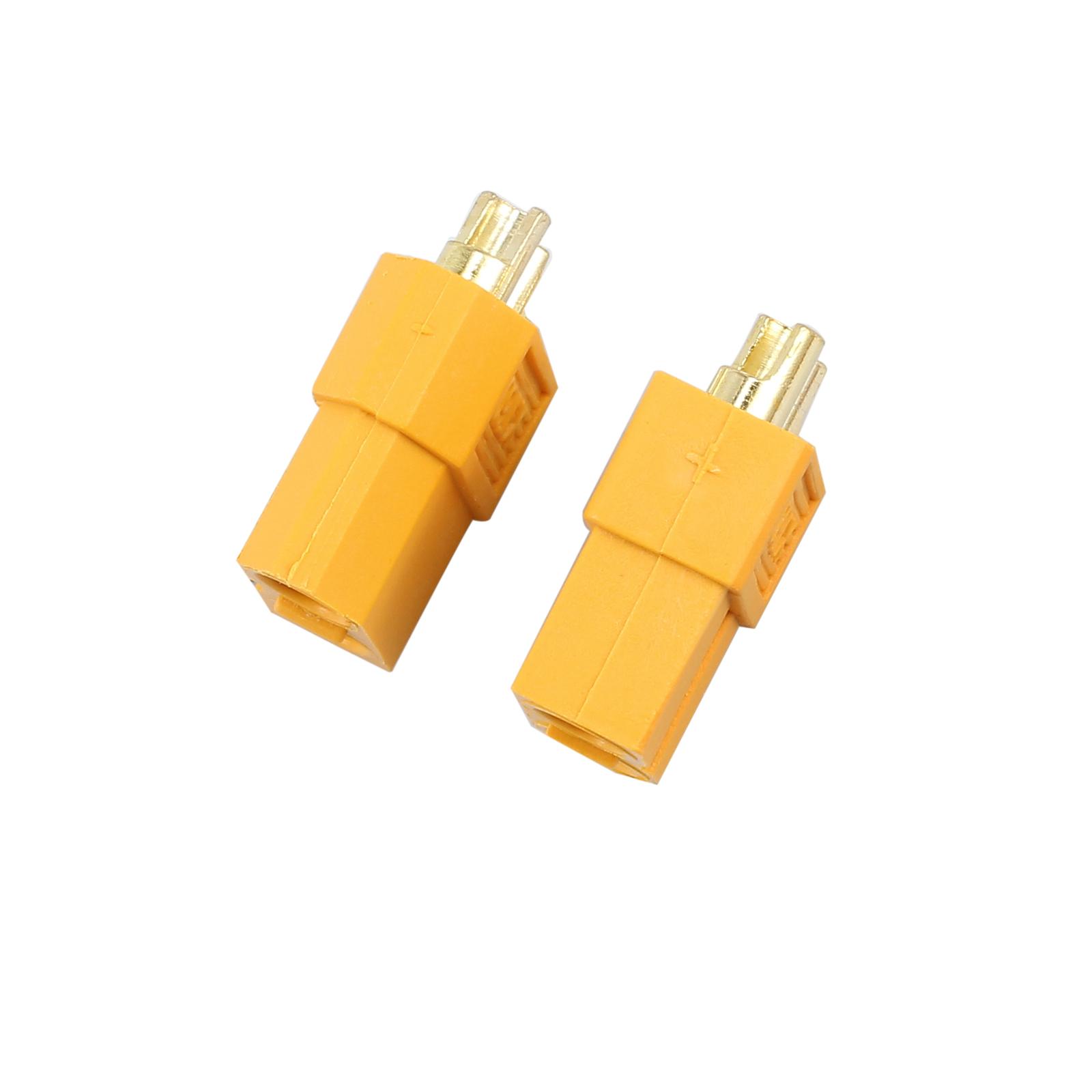 2 Paar 2Pin 1.25mm 1,25mm Mikro Micro JST Stecker Buchse 10cm 28AWG Kabel RC