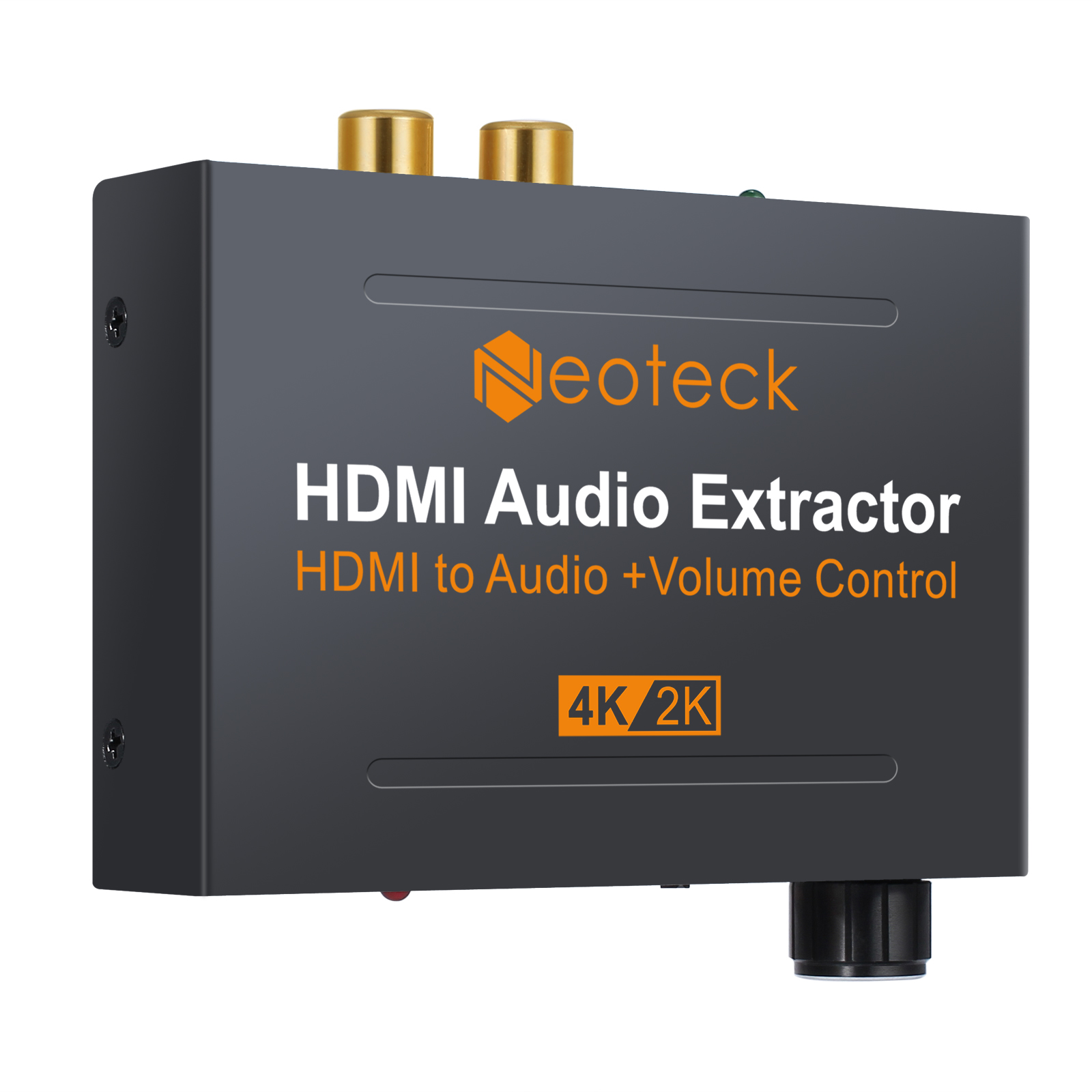 hdmi audio extractor 4k x 2k stereo extraktor mit. Black Bedroom Furniture Sets. Home Design Ideas