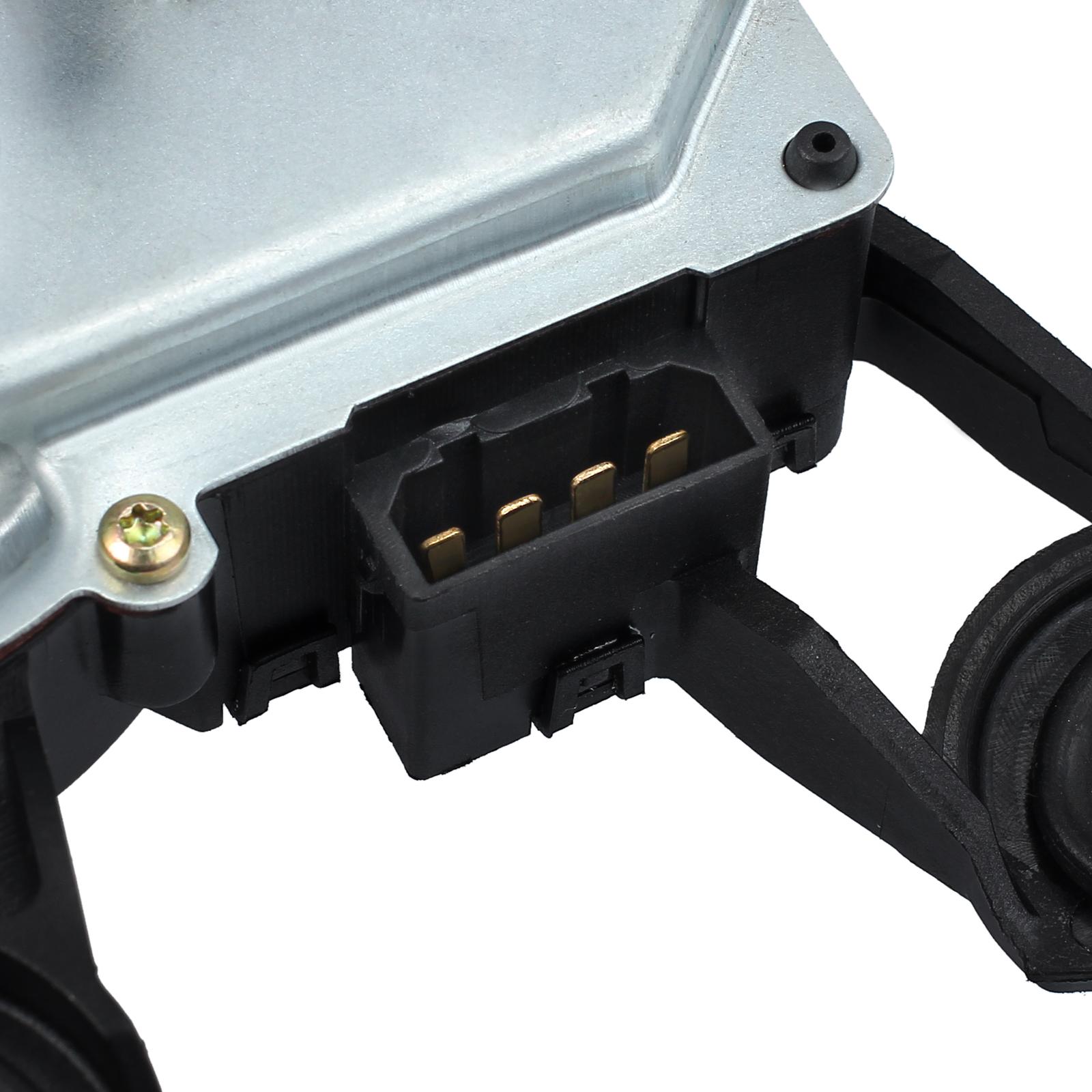 scheibenwischer wischermotor heckwischer motor hinten f r. Black Bedroom Furniture Sets. Home Design Ideas