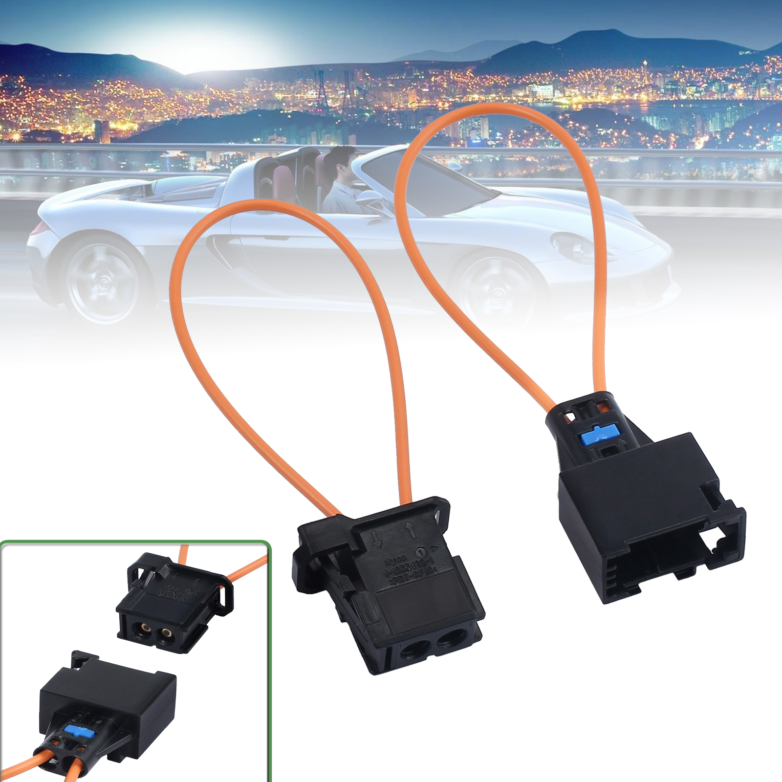 Wiring & Wiring Harnesses MOST Diagnostic Kit Fiber Optic ... on multicore cable, cable management, direct-buried cable, cable reel, cable dressing, cable carrier,