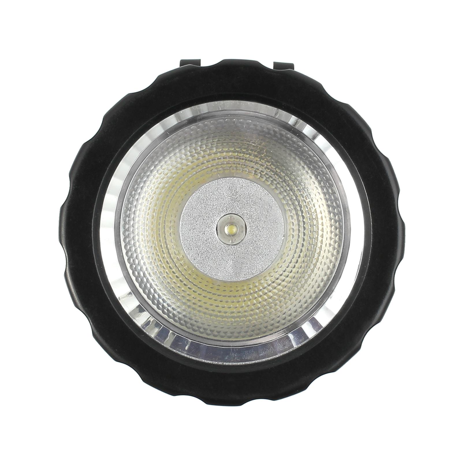 2pcs Ultra Bright 60 LED Outdoor Camping Tent Light Lantern Hiking Fishing Lamp