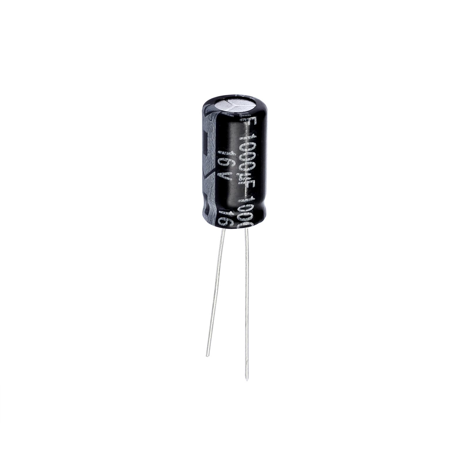 25v 25 X 470uf Capacitor Electrolítico 1st Class Post máx. - 105 ° c-Uk