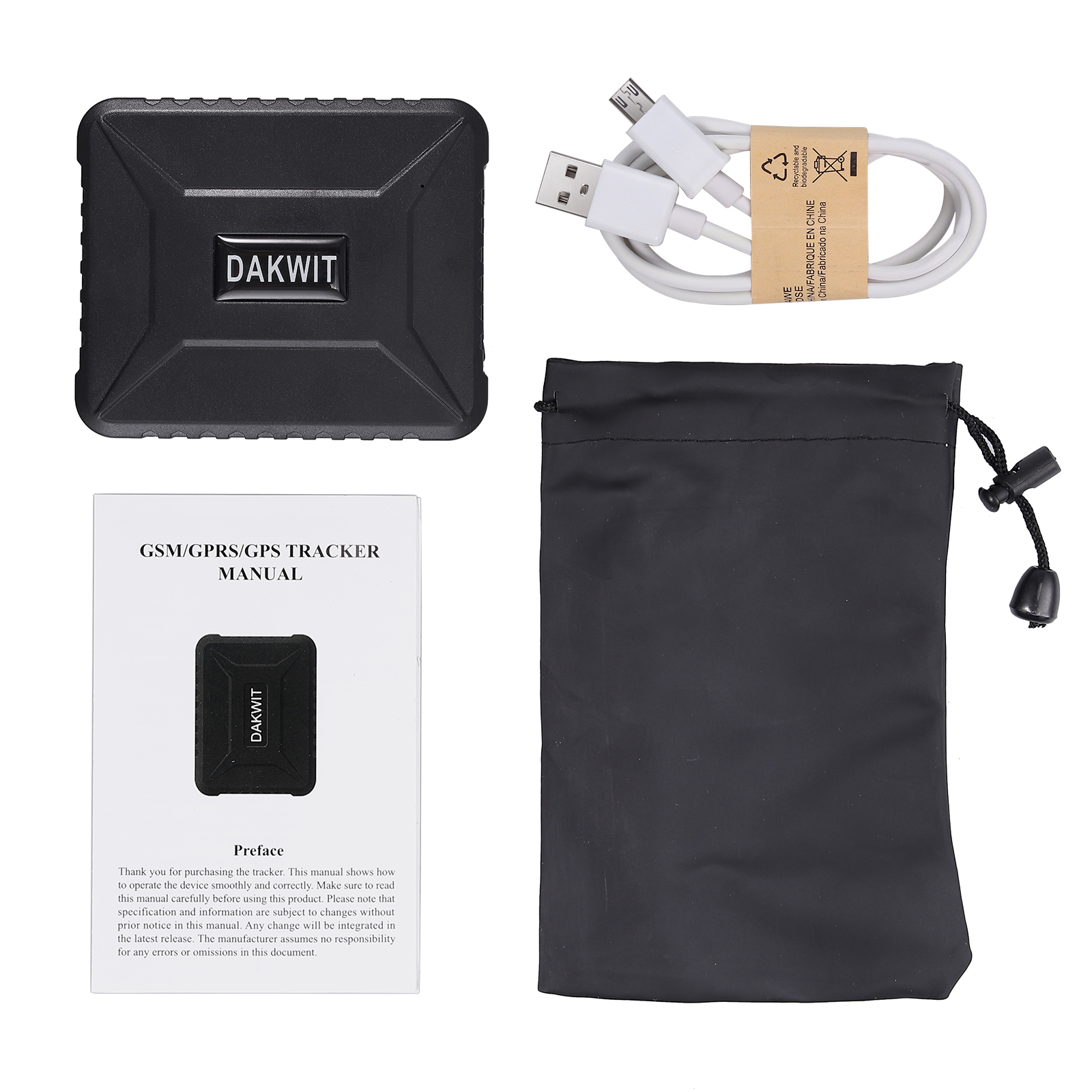 gps tracker tk800b gsm gprs sms peilsender berwachung. Black Bedroom Furniture Sets. Home Design Ideas