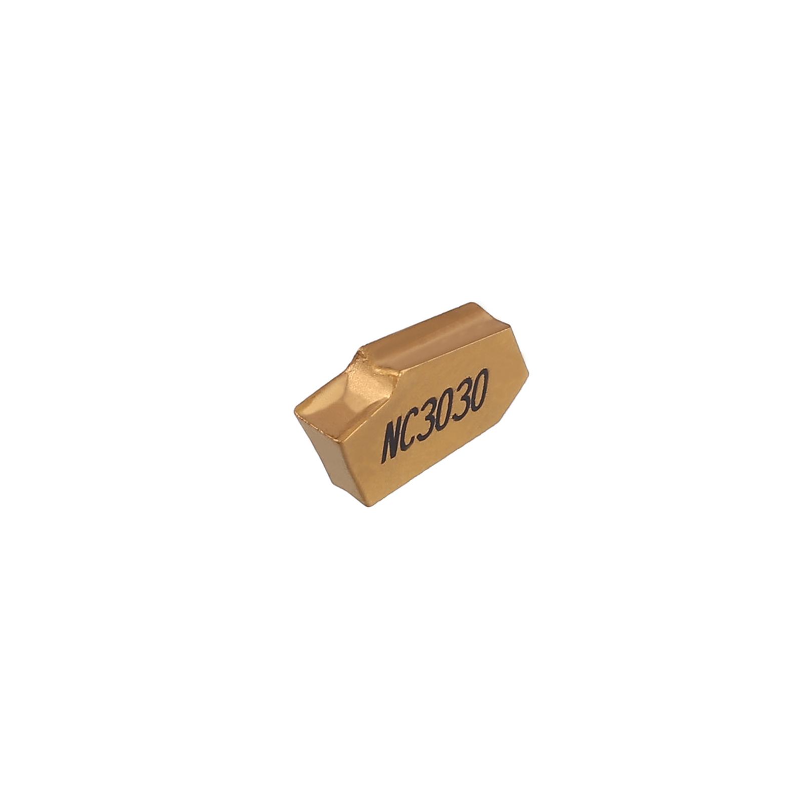 SPB26-3 Drehwerkzeug Wendeschneidplatten+10 GTN-3 SP300 Hartmetalleinsatz Stahl
