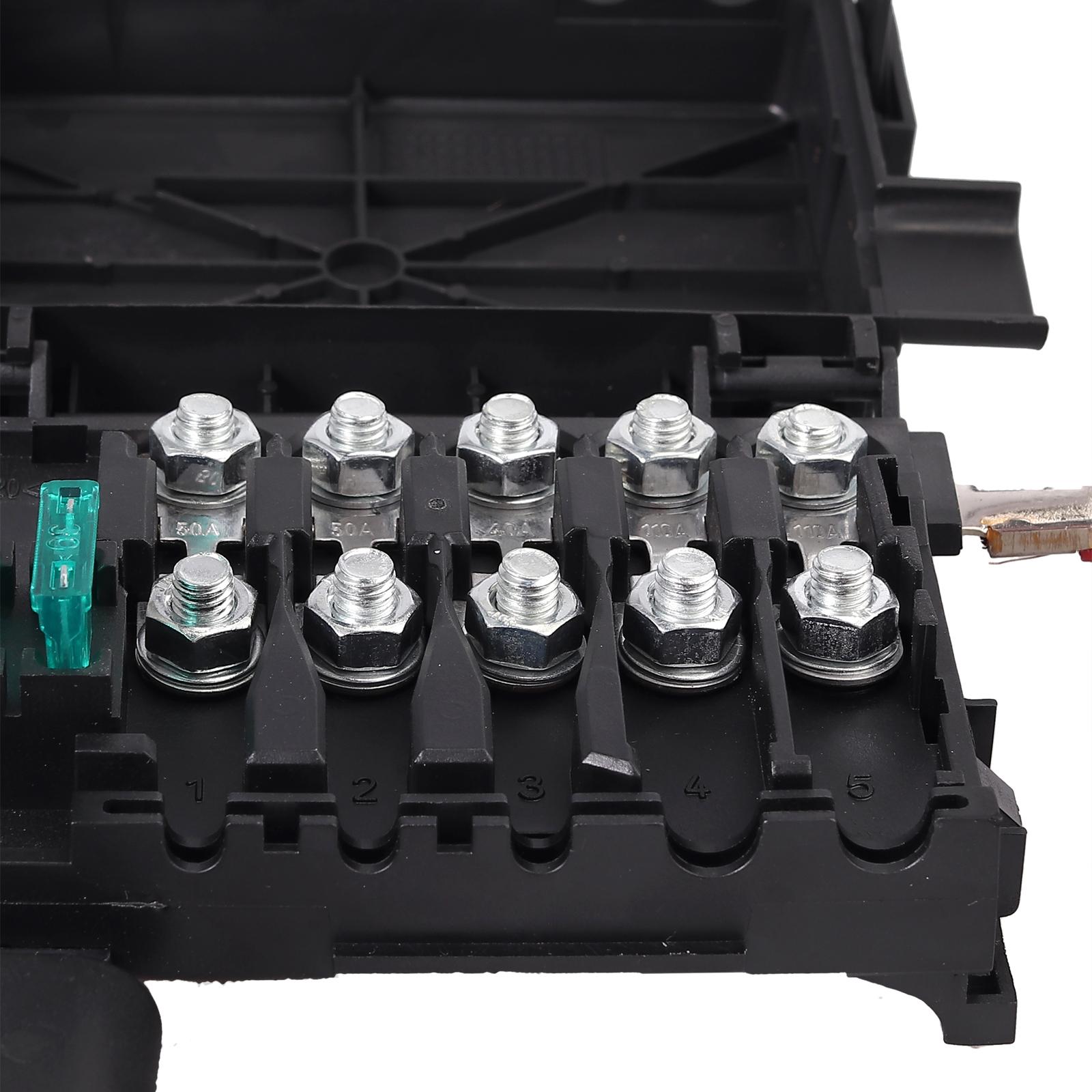 Details about Fuse Box Battery Terminal Can 1J0937550A For VW Jetta on mk4 bora, mk4 slammed, mk4 jetta, 2001 vw golf tdi, mk7 vw golf tdi, mk4 vw golf manual, mk4 golf turbo,