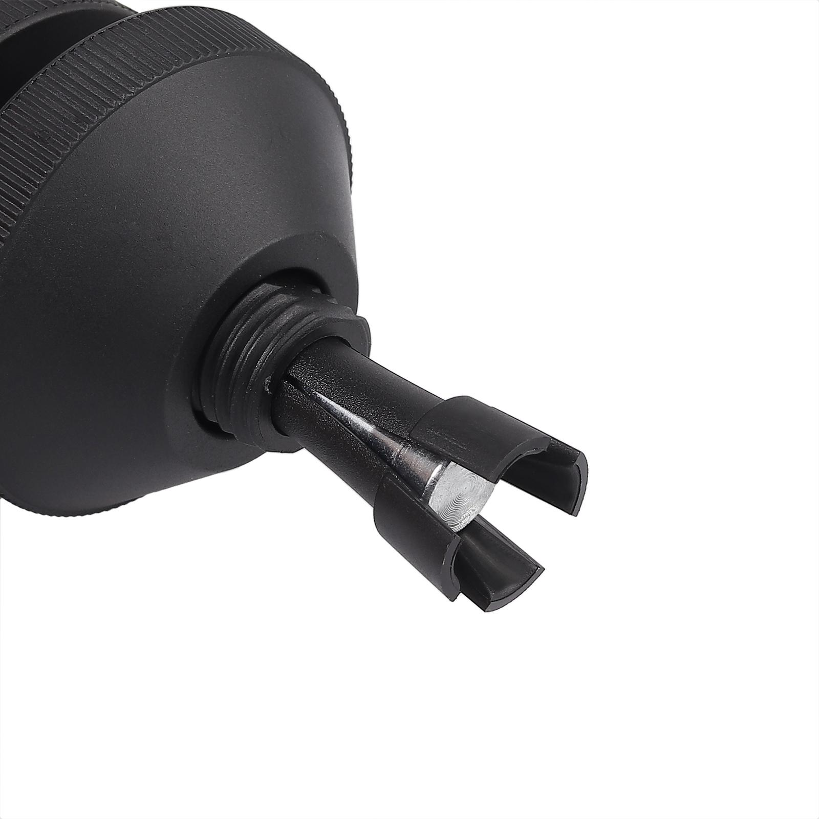 Kupplungszentrierwerkzeug Kupplungsdorn Kupplung Universal Gesamtlänge 130mm NEU