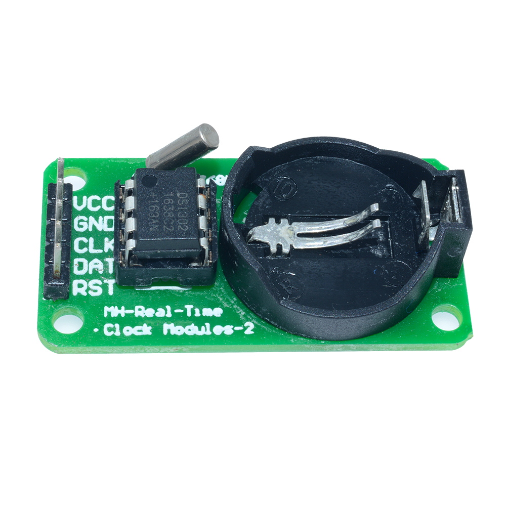 Si5351A 25MHZ I2C DS1302 Clock Generator Breakout 8KHz to 160MHz for Arduino