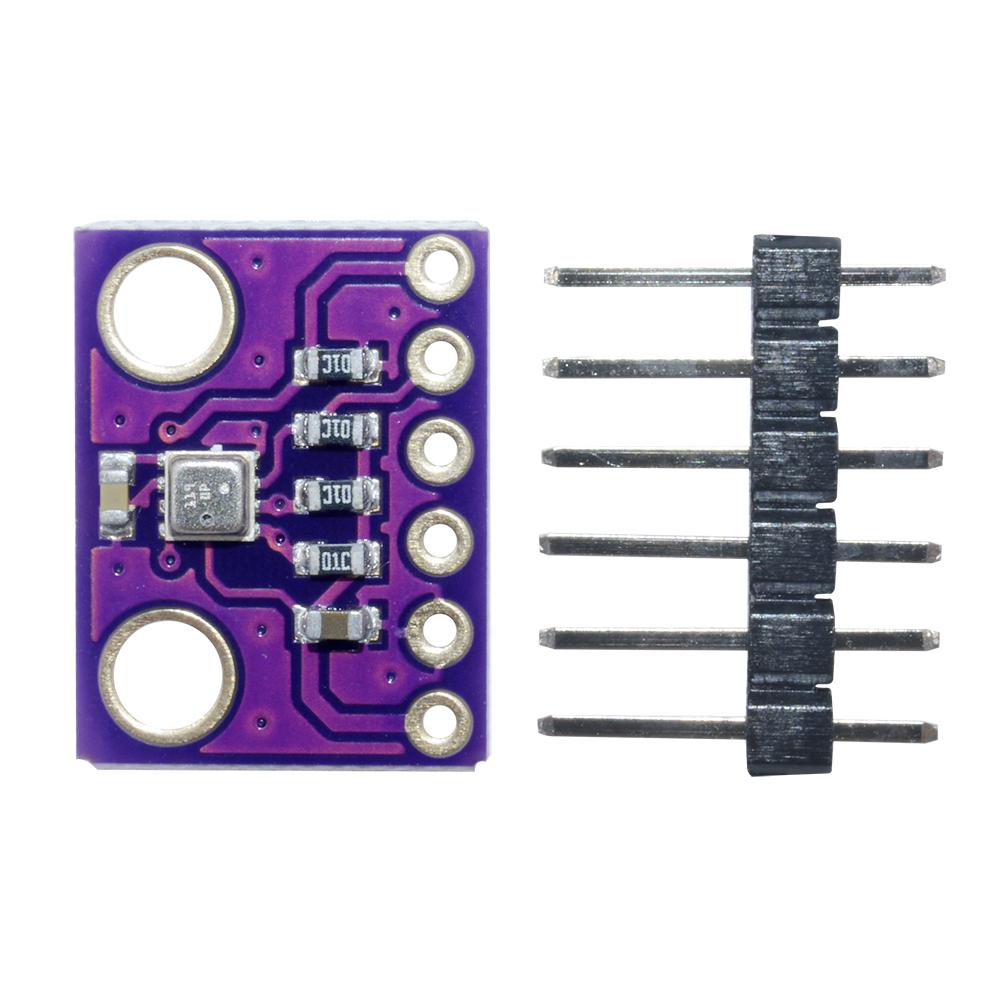 Temperature Humidity Barometric Pressure BME280 Digital Sensor Module Arduino