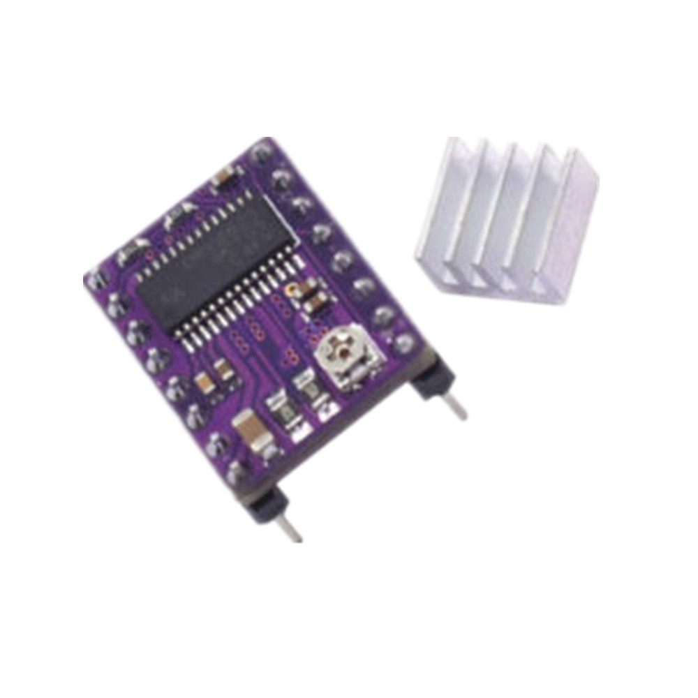 DRV8825 Stepper Motor Driver Module 3D Printer RAMPS1.4 RepRap StepStick