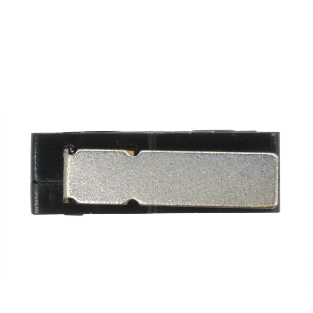 10PCS Tact Switch KW11-3Z 5A 250V Microswitch 3PIN Buckle F1B3 JL024