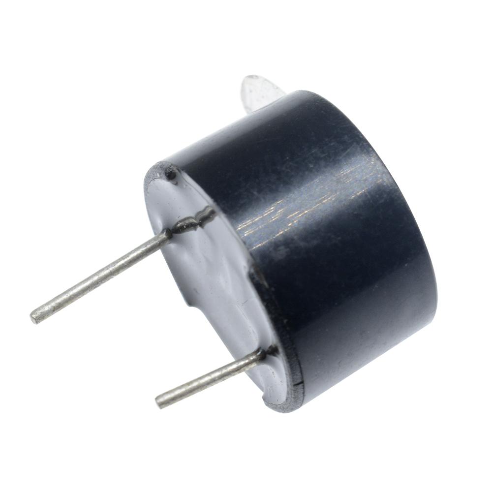 10Pcs Active Buzzer 3V 12mm Magnetic Long Continous Beep Tone Alarm Ringer YBF