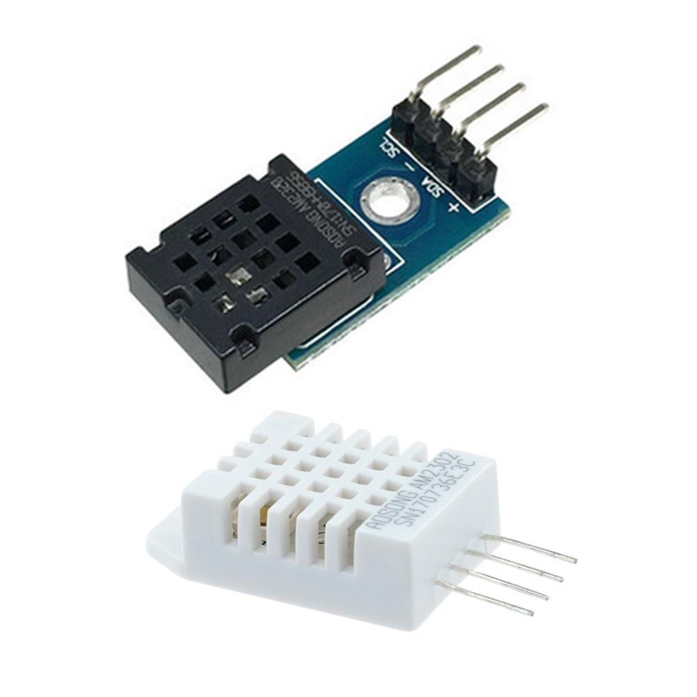 DHT12 AM2320//DHT22 AM2302 Digital Temperature and Humidity Sensor