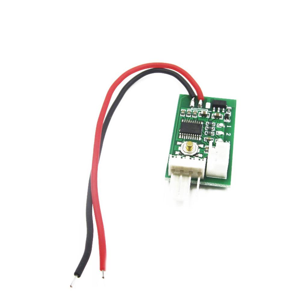 DC 12V PWM Fan Temperature Controller 4-Wire Speed Governor Board ... 4 wire fan speed control eBay