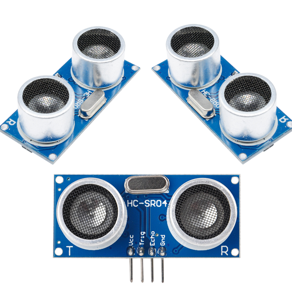 1//2//5PCS HY-SRF05 Ultrasonic Module Ultrasonic Distance Sensor for Arduino NEW