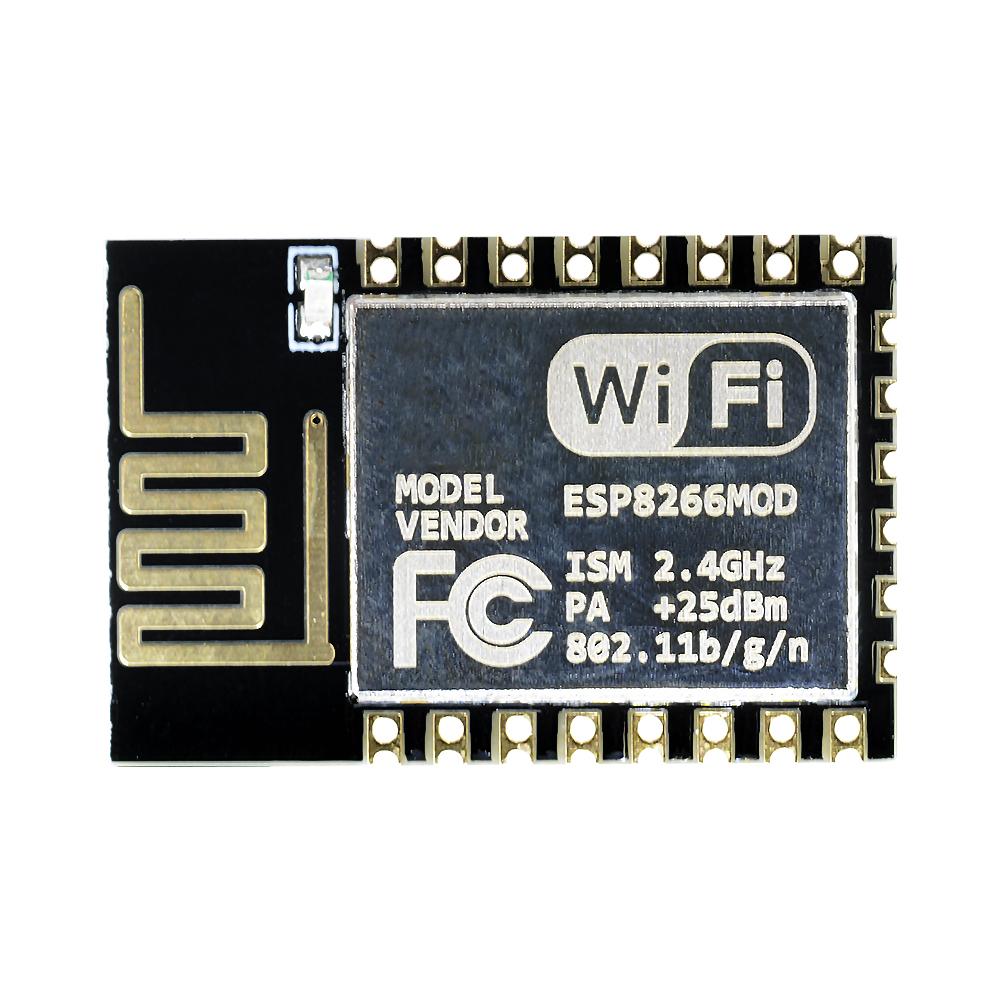 ESP8266 ESP-12E Wireless Remote Serial WIFI Transceiver Board Modul AP STA