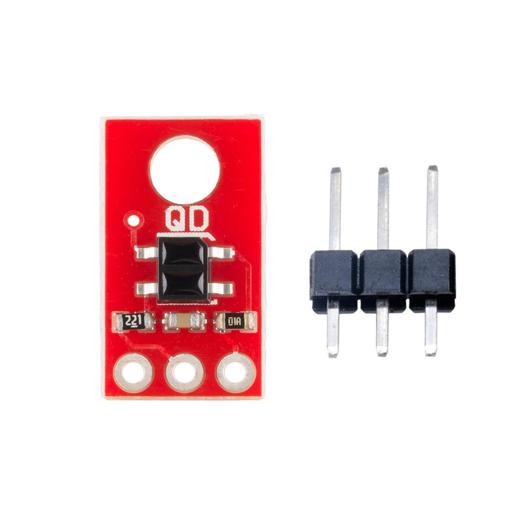 QRE1113 Linear Line Breakout Infrared Reflective Sensor Digital Output Modul Neu