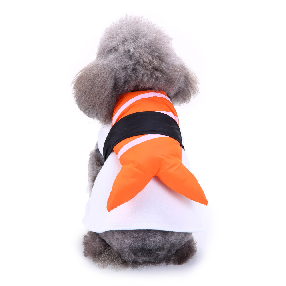 Halloween Xmas Pet Costume Dog Cat Cute Cosplay Fancy Dress Puppy Outfit Clothes 26