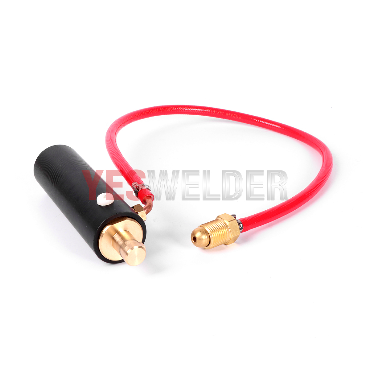 Power Cable Adapter for Water-Cooled TIG Welding Torch