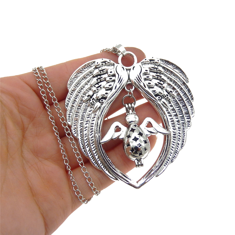 925 Sterling Silver 0.28ct Natural Diamond Pave Yin Yang Pendant Enamel Jewelry