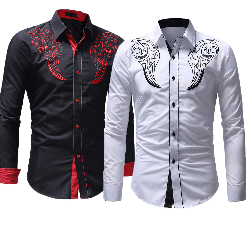 Uk Formal Mens Shirt Men Italian Dress Designer Casual Luxury Shirts