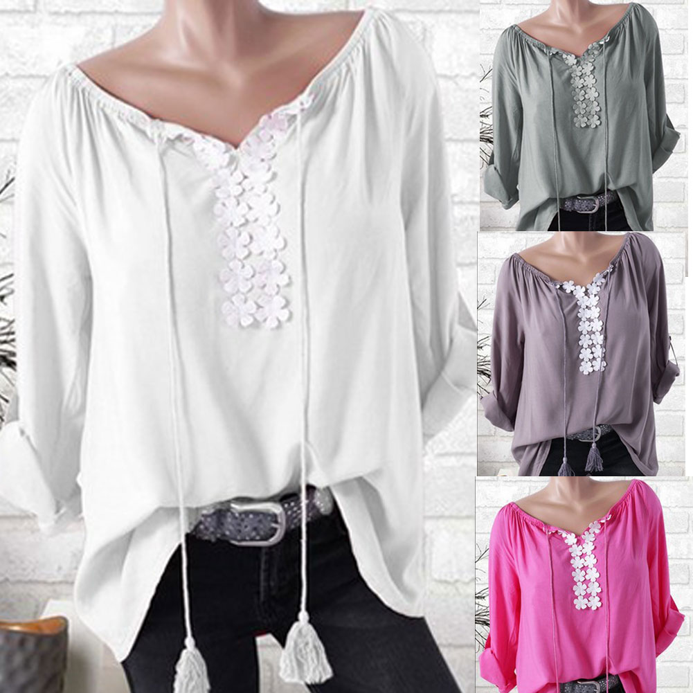 7ae40074370 Details about HOT Womens Oversized Loose Fit Turn Up Batwing Sleeve Long  Tunic Top T shirt