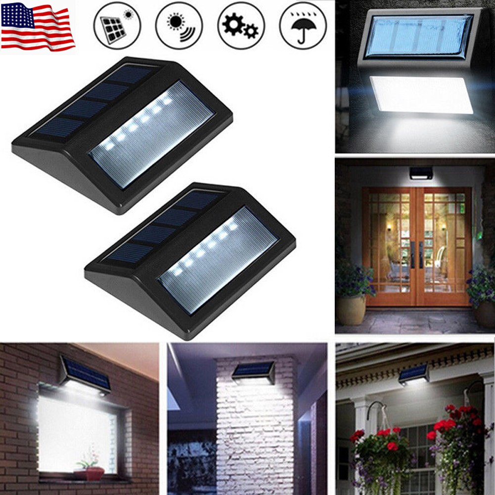 details about solar powered led shed light wall indoor pull lamp corridor  garden yard garage