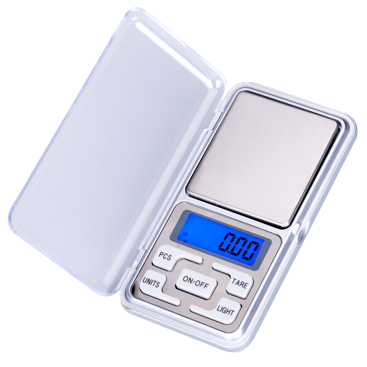 Details about Electronic Pocket Mini Digital Gold Jewelry Weighing Scale 0.01g-500g Gram