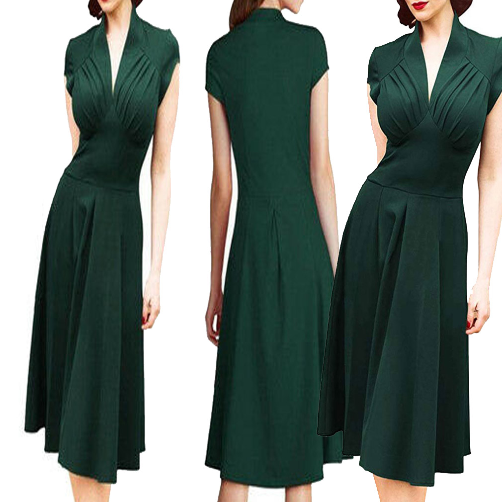 c26164fb2a1c Ladies Elegant Maxi Dresses - Barrier Surveillance