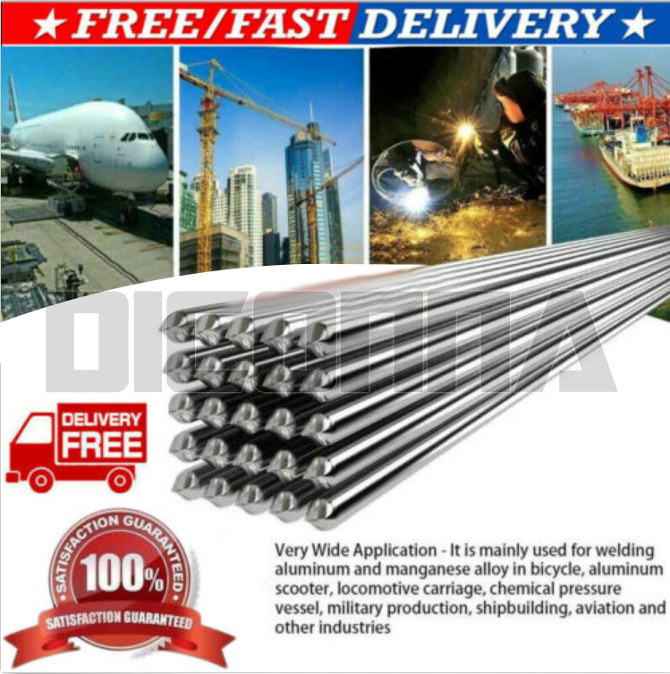 NEW Easy Aluminum Welding Rods medifitstore  20//50PCS Free Shipping