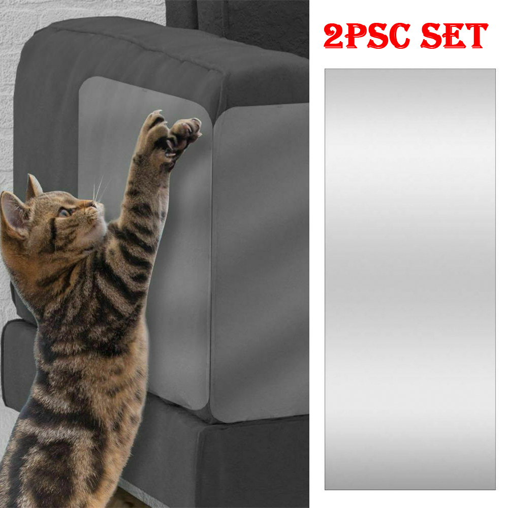 Amazing Details About Cat Scratch Corner Guards Pvc Protective Cover Furniture Couch Chair Protector Ibusinesslaw Wood Chair Design Ideas Ibusinesslaworg
