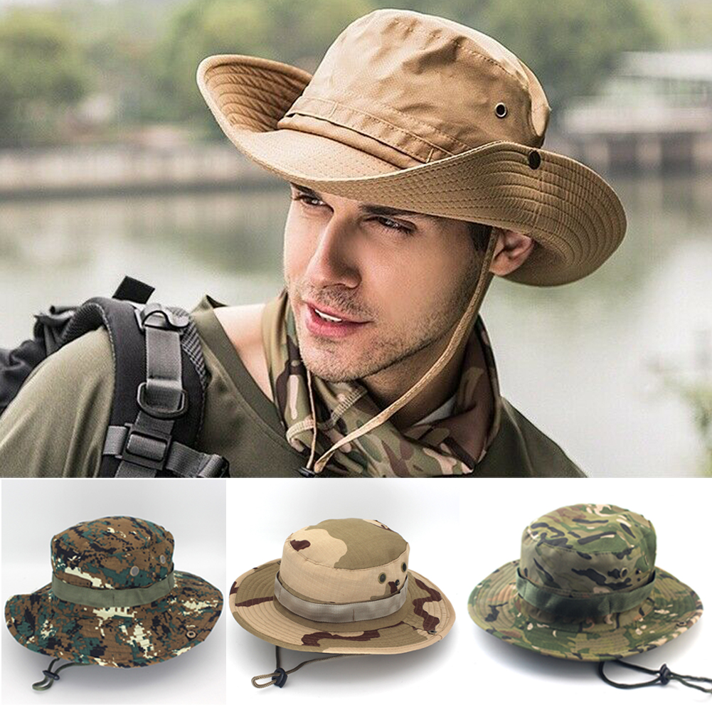 922d144103a0b0 Store Categories. Other. Fishing Hiking Hat Outdoor Sport UV Sun Protection  Neck Face Flap Cap Wide Brim. Product View