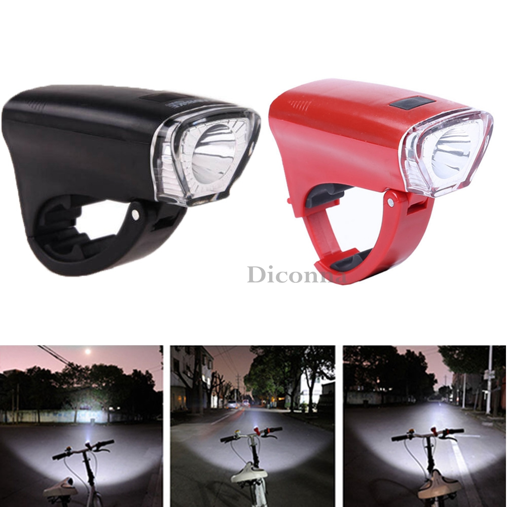 3000LM Bicycle Lamp Front Head Light Flashlight LED Handlebar Waterproof