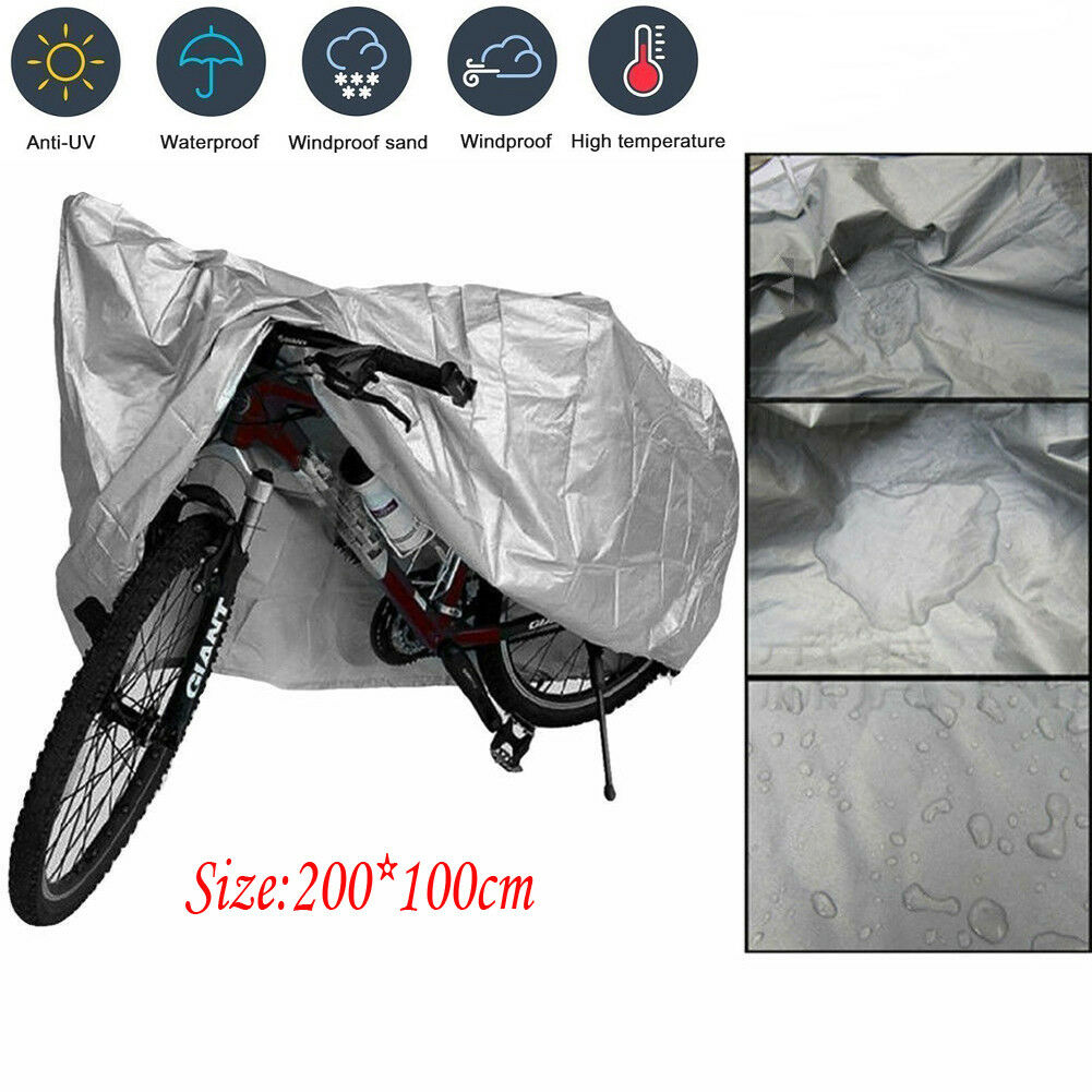 Bicycle umbrella BIXTOP shade shield shelter cycling in rain all weather