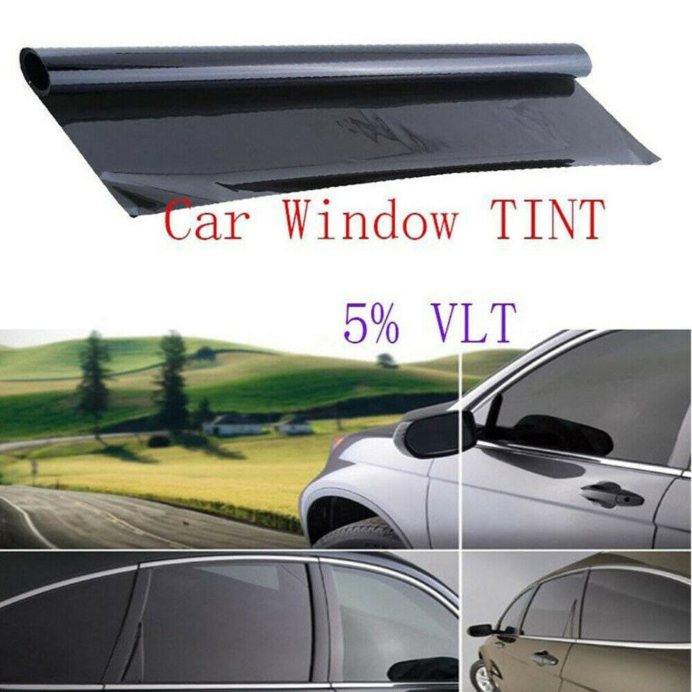 35 Windshield Tint >> Details About Uncut Window Tint Roll 15 20 25 35 50 Vlt Home Commercial Office Auto Film